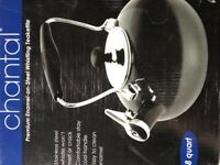 WHISTLING KETTLE for your stove top