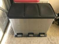 Recycling kitchen bin - Sold