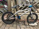 Mini bmx haro 116 bike kids 16inch wheels