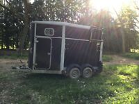 Ifor Williams hb511 horse trailer for sale