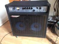 Ashdown Evo II MAG300 bass amp