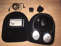 Bose QC3 Noise Cancelling Headphones £80ONO