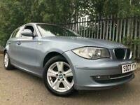 BMW 1 Series 118d Year Mot Drives Great Cheap To Run And Insure !
