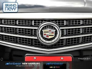 2013 Cadillac ATS - Kitchener / Waterloo Kitchener Area image 9