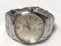 Genuine RARE Vintage Rolex Oyster Precision mens swiss watch (breitling, IWC, Longines, Omega)