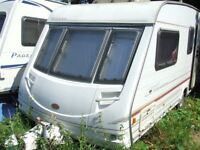 touring Caravan Gravesend