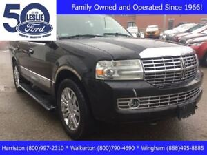 2010 Lincoln Navigator Local Trade | Heated/Cooled Seats
