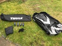 Thule Ranger 90 Foldable Roof Box