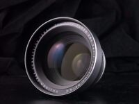 Wanted - Fuji X100 Teleconversion Lens