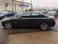 BMW 740d M-SPORT DIESEL - FINANCE AVAILABLE