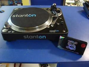 Table tournante USB DirectDrive pour DJ