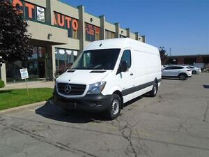2015 Mercedes-Benz Sprinter 2500 LONG WHEEL BASE