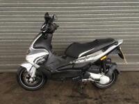 GILERA RUNNER SP50 2016 ONLY 1626 MILES!!!
