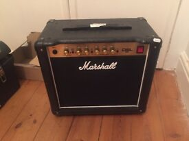 Marshall Guitar Amp - DSL 5C - Like New
