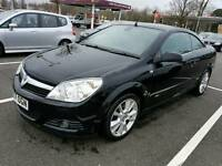 Vauxhall Astra Convertible Quick Sale