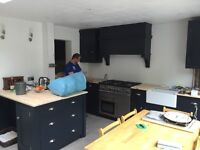 Supply&Kitchen Fitter Real Pictures!! Real kitchen Projects..!!