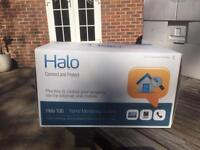 Halo security system