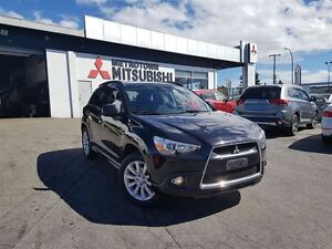 2011 Mitsubishi RVR GT 4WD; Local one owner!