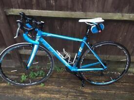Cube Axial WLS PRO (2014) Road Bike