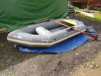 Avon Inflatable Dinghy