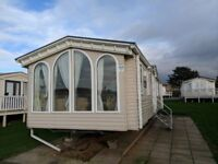 Outstanding Value Cheap Caravan for Sale in Hunstanton Norfolk nr wells cromer and yarmouth