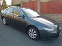 2007(57)HONDA ACCORD 2.2*I-CTDI*SE*215K*SH*MOT OCTOBER 2021*2 OWNER'S FACELIFT MODEL