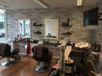 Experienced barber / Turkish barber