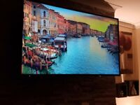 PANASONIC 50in HD LED/LCD slimline