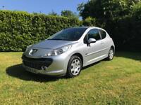 2008 Peugeot 207 - 1.4 Petrol - 12 Months Mot - Low Miles