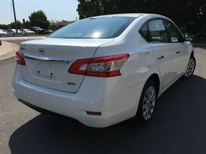 2013 Nissan Sentra 1.8 Kawartha Lakes Peterborough Area image 5