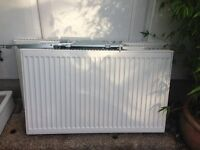 Double radiator (only used for 10 months)