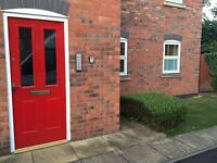 Medical professionals required to rent lovely 2 bed flat in quiet residential area near ameneties.