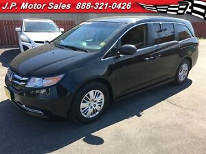 2014 Honda Odyssey LX, Automatic, Third Row Seating, Back Up Cam