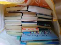 Large bundle of childrens books