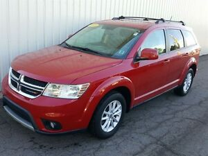 2015 Dodge Journey SXT V6 SXT EDITION/FACT WARR/7 PASS/BLUETOOTH