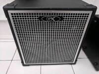 Gallien-Krueger NEO 212-II 600W bass guitar speaker cabinet