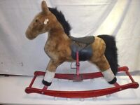 Childs Rocking Horse