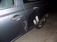 Nissan Micra, 2003, 1.2 petrol 3dr