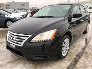 2013 Nissan Sentra S*AUTO*A/C*CRUISE*