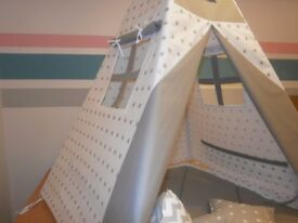 TEEPEE Tent for children