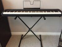 Korg keyboard SP200