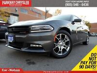 2015 Dodge Charger SXT| AWD| NAVIGATION| SUNROOF| ALPINE SOUNDS|