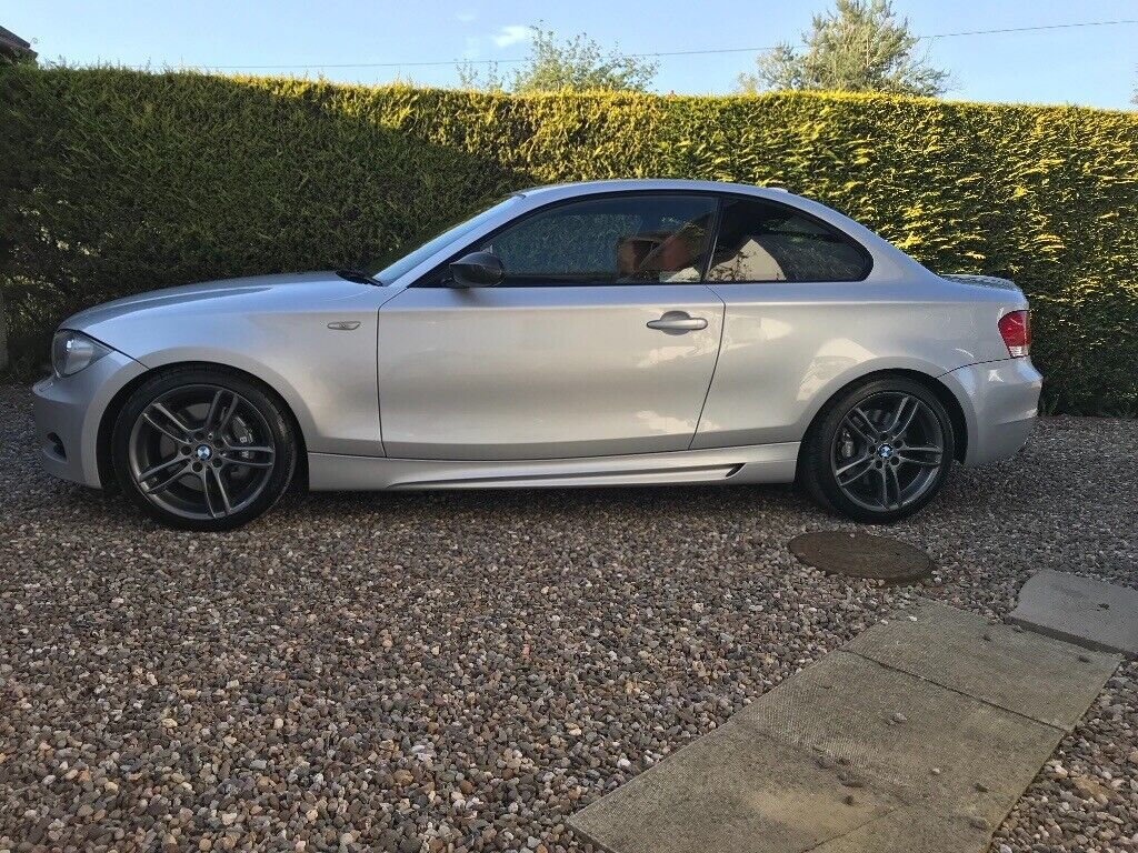 2008 BMW 135i 3 0 M sport Bi-Turbo coupe, 47,300 miles! | in Pershore,  Worcestershire | Gumtree