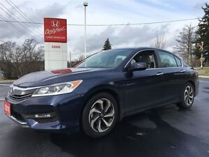 2016 Honda Accord Sedan EX-L Kitchener / Waterloo Kitchener Area image 1