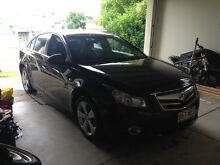 2009 Holden Cruze Sedan Redcliffe Redcliffe Area Preview