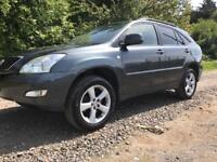 2004 LEXUS RX300 3.0 SE FREE WARRANTY Not X5,Q7,ML,