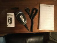 Remington Dual Track Rotary Shaver R91