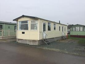 Static caravan for sale ocean edge holiday park SEA VIEW PITCH FIRST TO SEE WILL BUY OCEAN EDGE🌊