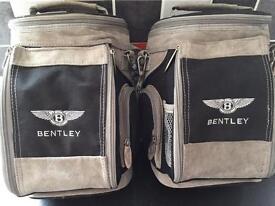 Bentley cool bags