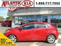 2013 Hyundai Elantra GLS with Moonroof